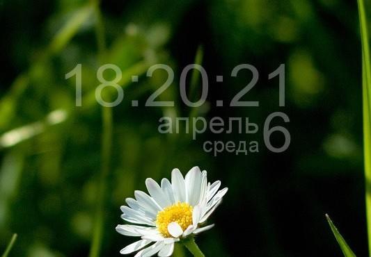 HUD Time