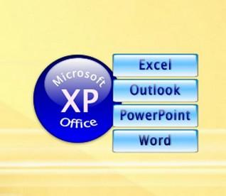 Microsoft XP Office