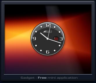 BL Clock