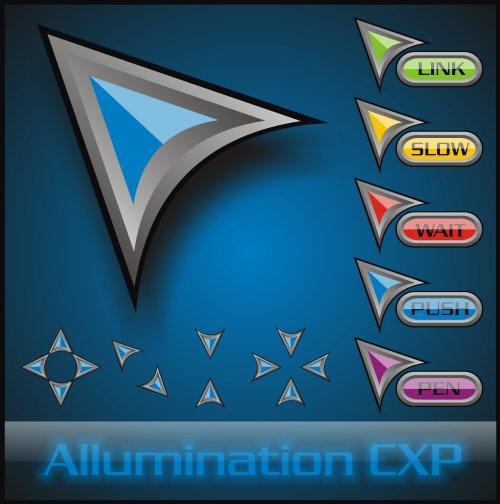 Allumination CXP