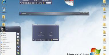 Avalon Nanosis Vista