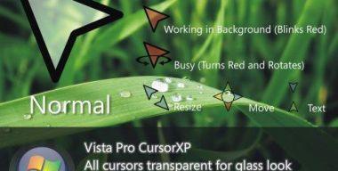Vista Pro CXP