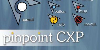 pinpoint CXP