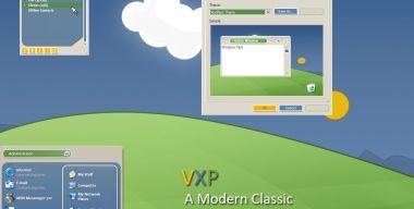 VXP FINAL