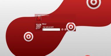 Target for Logon Studio