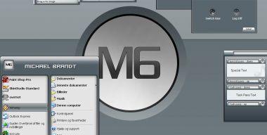 M6 KindaBlue