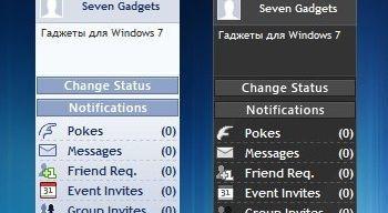 FaceBook Dashboard