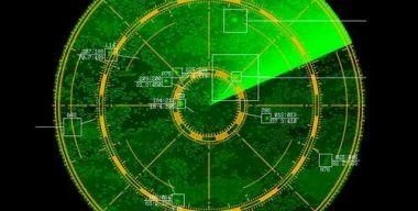Radar Screensaver 1.71 Rus