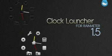 Clock Launcher