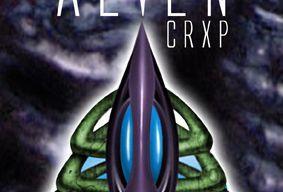 Alien CRXP (BLUE)