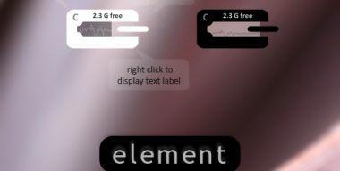 Element  HD 1.2