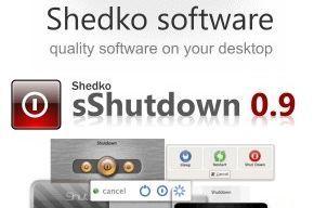 sShutdown