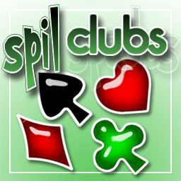 spil clubs