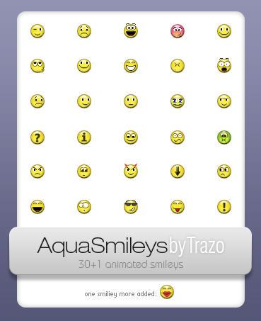 AquaSmileys