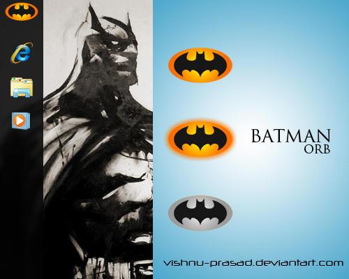 Batman Orb