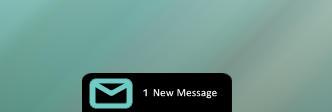 Gmail Popup Mailchecker