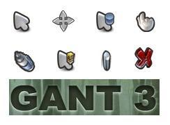 GANT 3