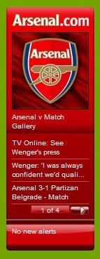 Arsenalcom