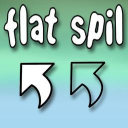 FLAT SPIL