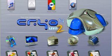 Cryo64 Levit2