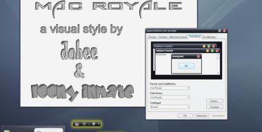 mac Royale