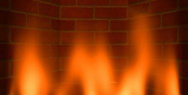 3D Realistic Fireplace ScreenSaver 1.51