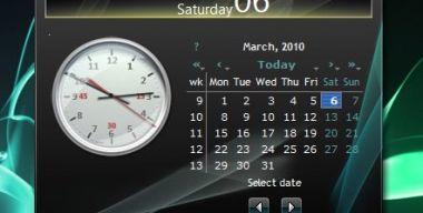 Date V6