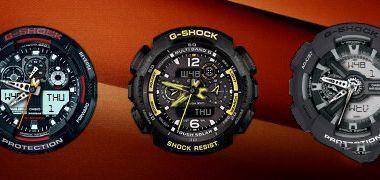часы g-shock обои