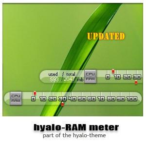 Hyalo-RAM