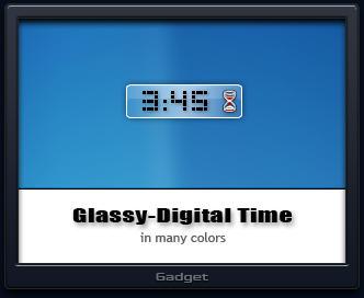 GlassyTime