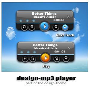 D-Player