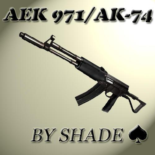 AEK 971AK74