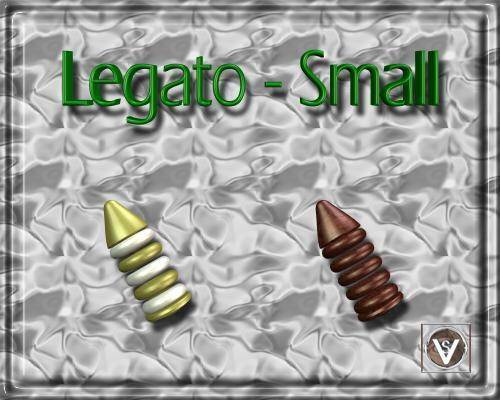 Legato - Small