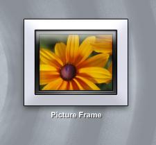 Klottz Picture Frame