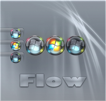 Flow start orb for 7