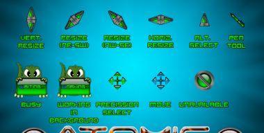 Atomic Lizard
