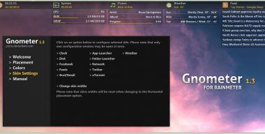 Gnometer 1.3.0.3