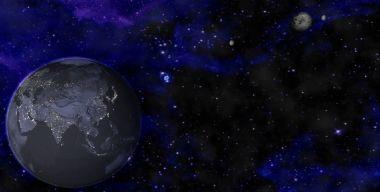 Темный космос