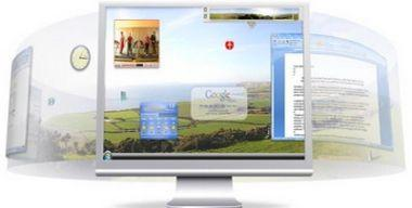 360desktop 0.5.4.1479