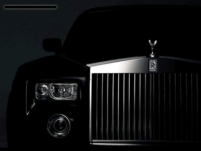 Rolls Royce v3