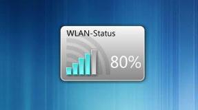 WLAN Status