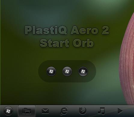PlastiQ Aero 2 Start Orb