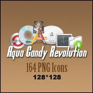 Aqua Candy Revolution