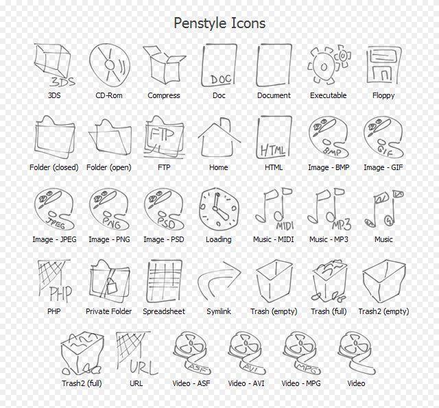 PenStyle By KoL