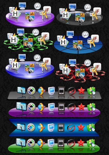 Groups Icon for management v 1.4.2 MLRUS
