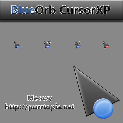 BlueOrb