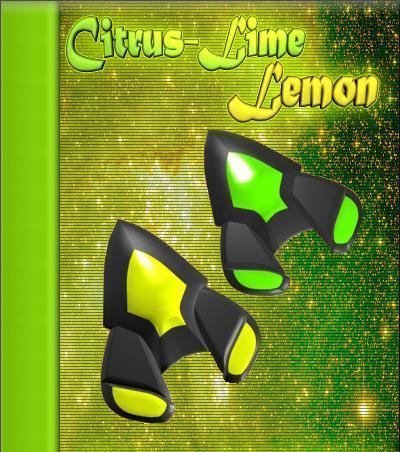 Citrus_Lime Lemon