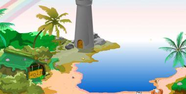 Lighthouse Clock ScreenSaver v.2.3