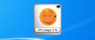 Smile CPU