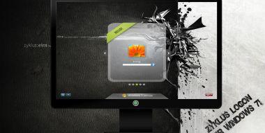 Zyklus Logon For Windows 7
